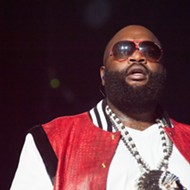 Rick Ross returns to Detroit after 2012 robbery for NYE bash at Masonic