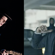 Jack White and Eminem announced as festival headliners — feels like 2003