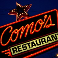 Como's is asking $4M for the closed Ferndale pizzeria