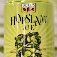 Prepare to drink off that chill — Bell's ships its iconic Hopslam to metro Detroit this week