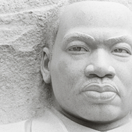 Do MLK Day the Wright way