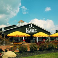 Blake's Orchard and Cider Mill will now be open year round