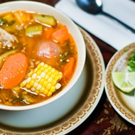 Review: Bella's puts Mexico's soups and stews on display in Southwest Detroit