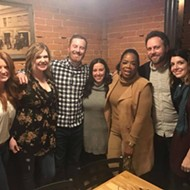 Oprah was in Grand Rapids this weekend — here's why