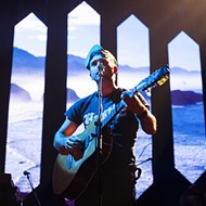 Sufjan Stevens snags Oscar nod for Best Original Song