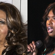 Jennifer Hudson tapped to play Aretha Franklin in new biopic