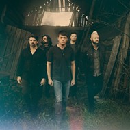 3 Doors Down's Chris Henderson on why playing Trump's inauguration may be the band's own kryptonite