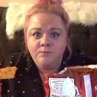 Michigan woman responds to 'Lady Doritos' controversy and we can't stop laughing