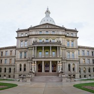 Michigan needs a new constitution