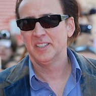 Why Jack Schulz created a festival for the maligned actor Nicolas Cage