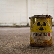 Activists urge Wayne County officials to say no to more toxins, waste