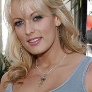 Alleged Trump mistress Stormy Daniels is coming to a Detroit strip club