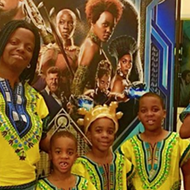 <i>Black Panther</i>-inspired costume contest planned for Jerk X Jollof's El Club pop-up