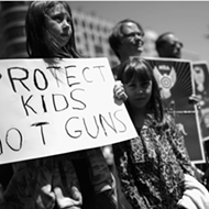 'March for Our Lives' gun reform rally will be held in metro Detroit March 24