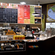 Zingerman's Coffee Company relaunches this week