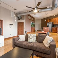 Check out this outrageously expensive loft for sale in downtown Detroit