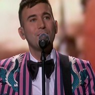 Sufjan Stevens delivers chilling performance at the Oscars (even though he didn't win one)