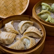 Detroit's best soup dumplings are in Windsor