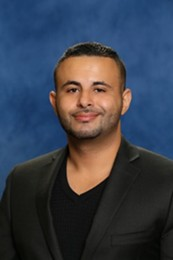 Khaled Beydoun - PHOTO COURTESY UD-MERCY