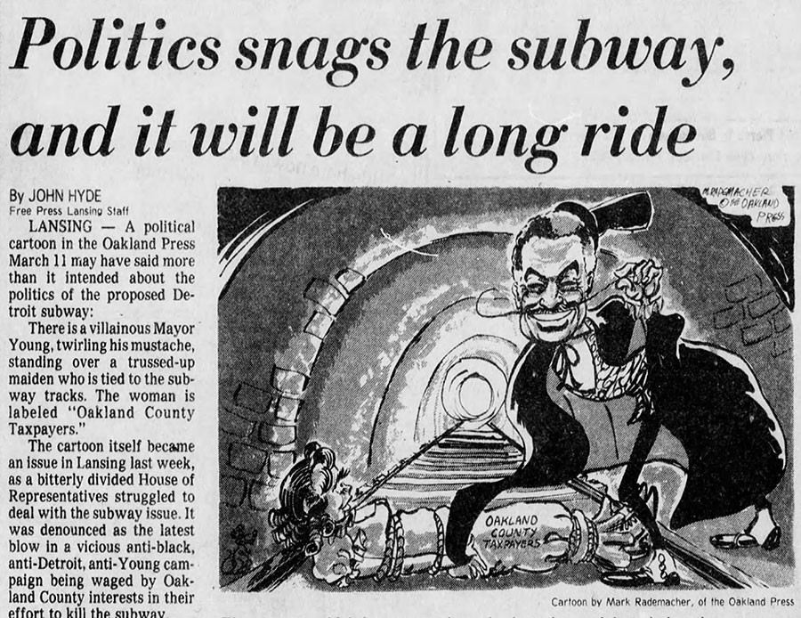 IMAGE FROM THE DETROIT FREE PRESS, MAR. 17, 1980, VIA NEWSPAPERS.COM