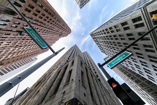 EVAN GONZALEZ / DETROIT STOCK CITY
