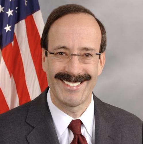 Eliot Engel - OFFICIAL CONGRESSIONAL PORTRAIT.