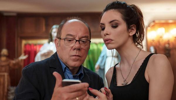 """""""Benedetta follia (Blessed Madness)."""" - COURTESY ITALIAN FILM FESTIVAL"""