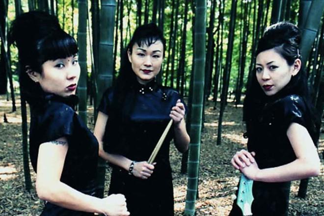 ATOMIC MUSIC GROUP