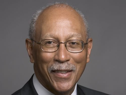 Former Mayor Dave Bing - CITY OF DETROIT