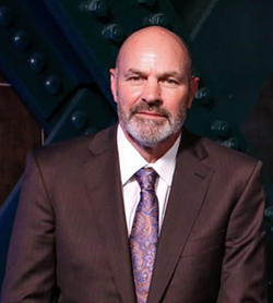 Kirk Gibson. - COURTESY OF FOX SPORTS DETROIT