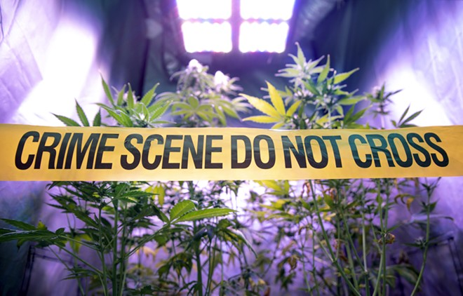 Lawmakers will host expungement conference and town hall on legal cannabis industry in Detroit