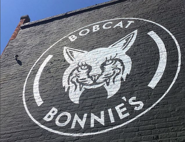 BOBCAT BONNIE'S / FACEBOOK