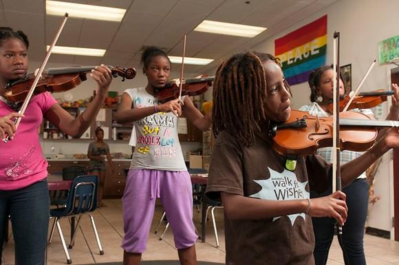 Detroit Youth Volume - COURTESY PHOTO