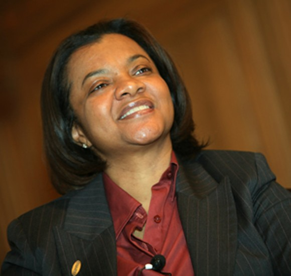 Monica Conyers - MT FILE