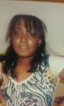 Tamala Wells disappeared in Detroit two years ago. Her mother has spent thousands of dollars searching for her. - COURTESY PHOTO