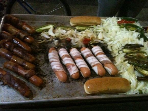 Danger Dogs, Los Angeles - YELP