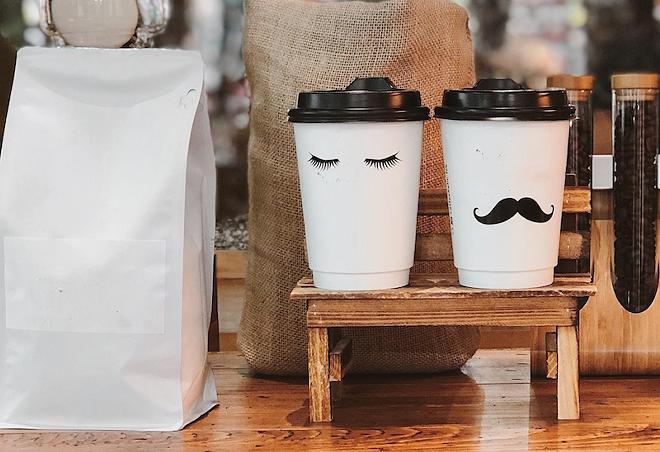 COFFEE DOWN UNDER / FACEBOOK