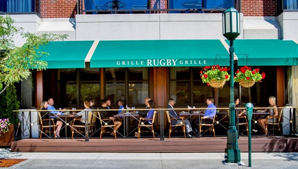 RUGBY GRILLE/FACEBOOK