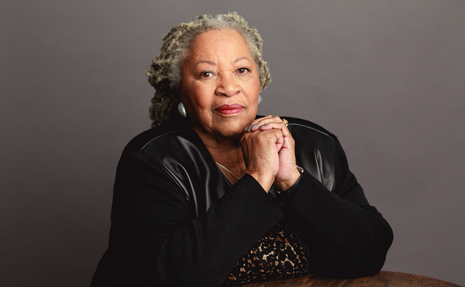 Toni Morrison. - TONI MORRISON IN 'TONI MORRISON: THE PIECES I AM,' A MAGNOLIA PICTURES RELEASE. ©TIMOTHY GREENFIELD-SANDERS / COURTESY OF MAGNOLIA PICTURES