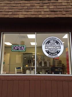 COURTESY OF NEW KOBUCHA