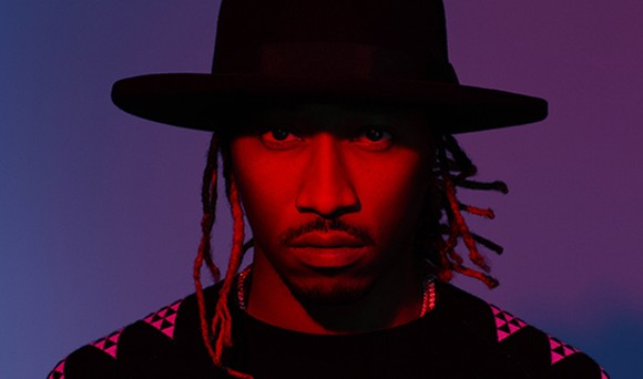 257c82023 Show preview  Future brings  Purple Reign  tour to the Fox tomorrow ...