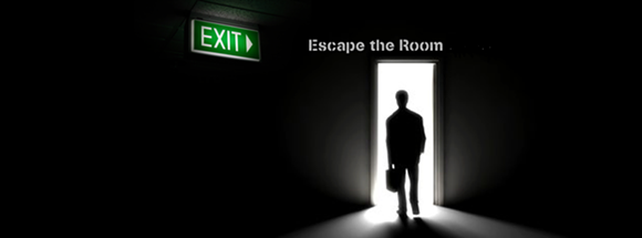 (PHOTO VIA FACEBOOK - ESCAPE THE ROOM)