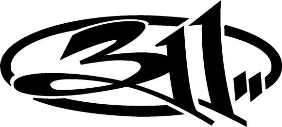 Band logo courtesy of the band.