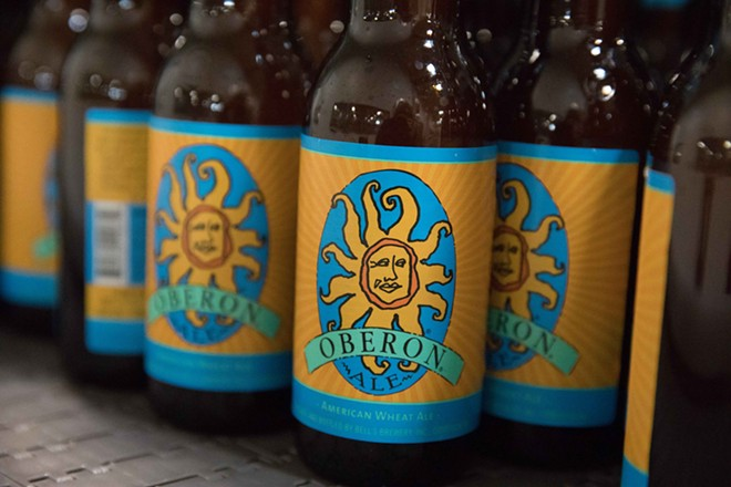 Sweet, delicious Oberon. - COURTESY PHOTO