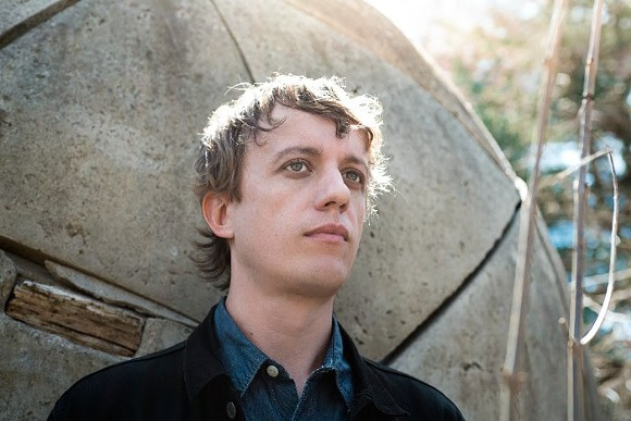 Steve Gunn. - PHOTO BY CONSTANCE MENSH.