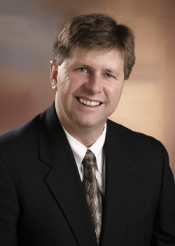 State Sen. Tom Casperson - PHOTO FROM WIKIPEDIA, CREDITED TO THE TOM CASPERSON CAMPAIGN