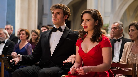 The film stars these two attractive people. - PHOTO COURTESY OF WARNER BROS.