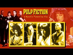 PHOTO VIA STREET SIDE CINEMA: PULP FICTION EVENT, FACEBOOK
