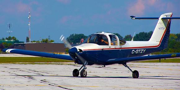 WINDSOR FLYING CLUB