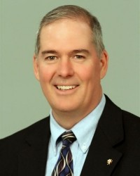 Bloomfield Township Treasurer Dan Devine. - PHOTO COURTESY OF BLOOMFIELD TOWNSHIP
